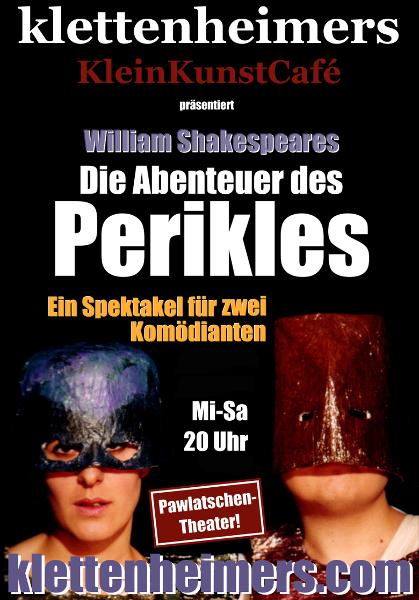 Plakat-Perikles